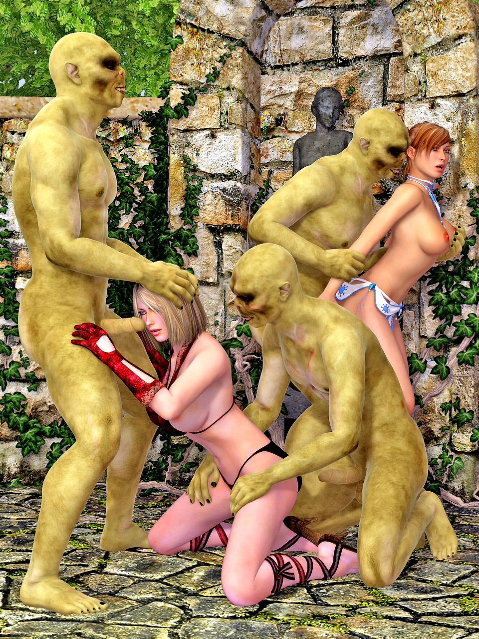 The warrior 3d sex photo gallery nude picture