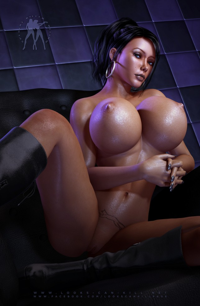 3d erotic animations Shine excited