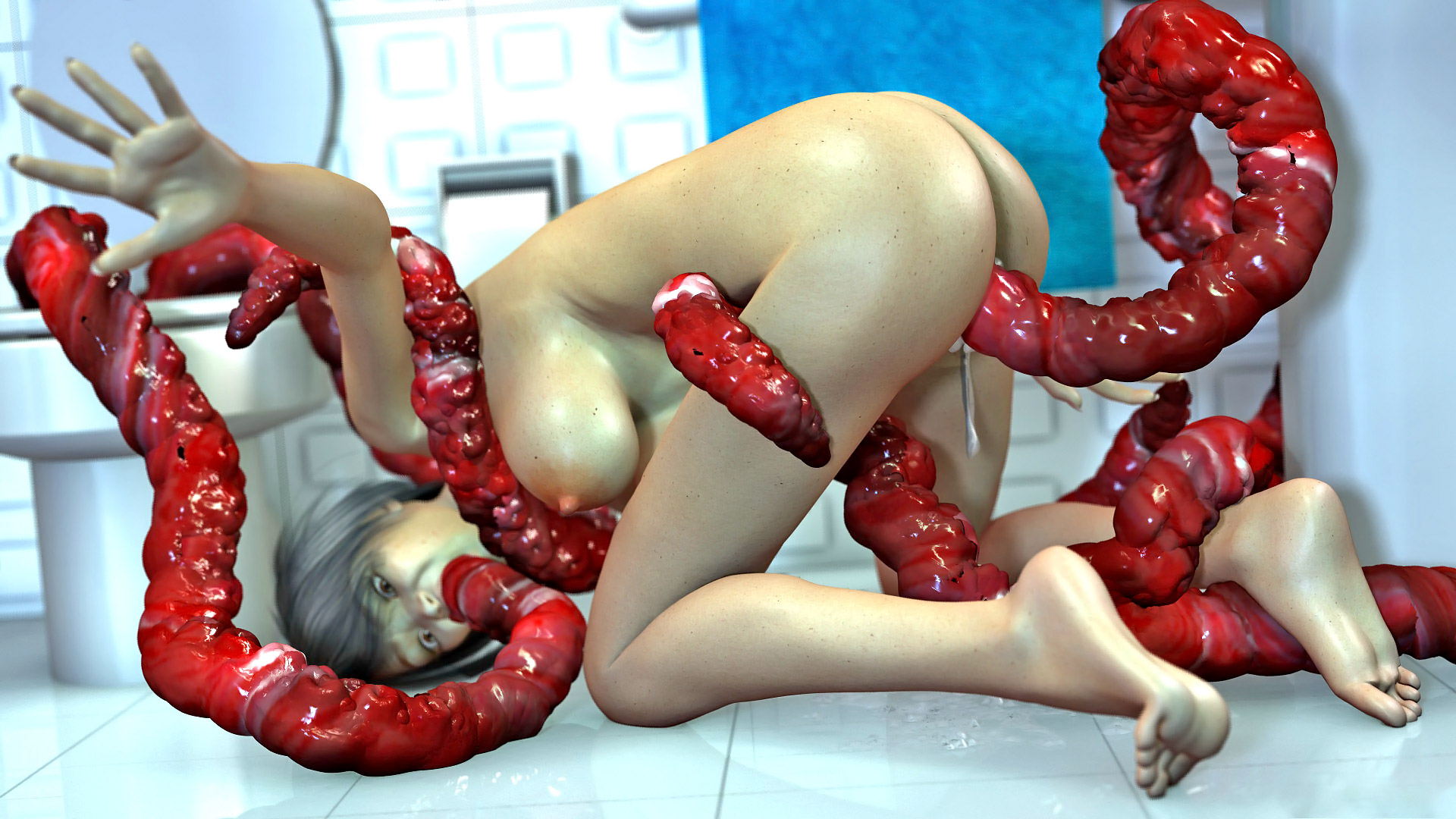 3-d-porno-tentakli