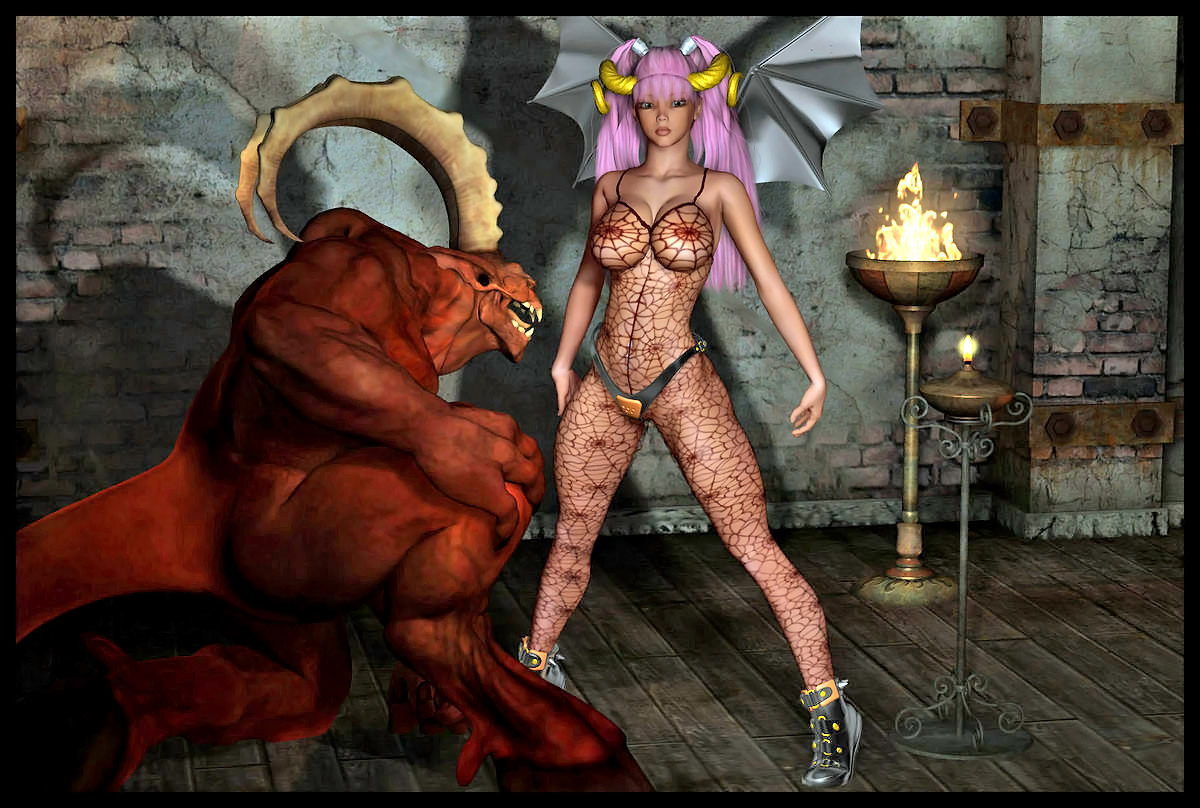 Cartoon succubus sex xxx scenes