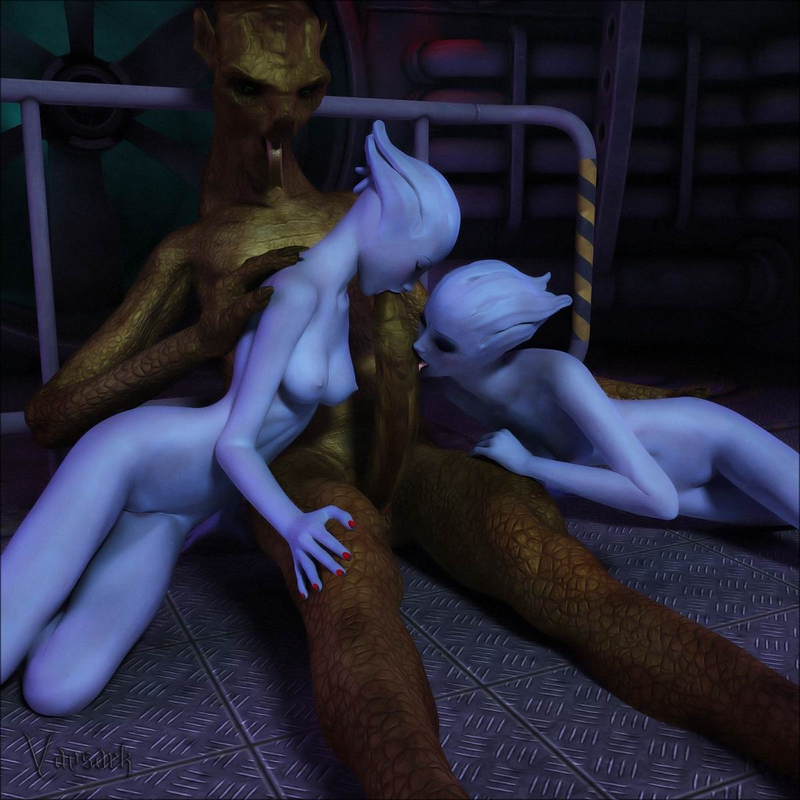 Anime porn alien monster sex hentai pictures