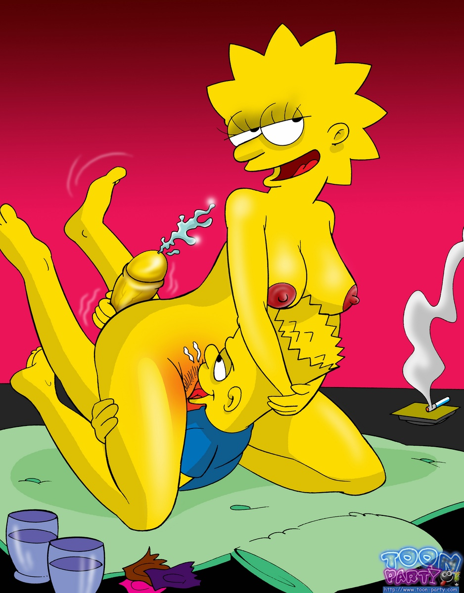 Adan recommend best of adult simpsons cartoon