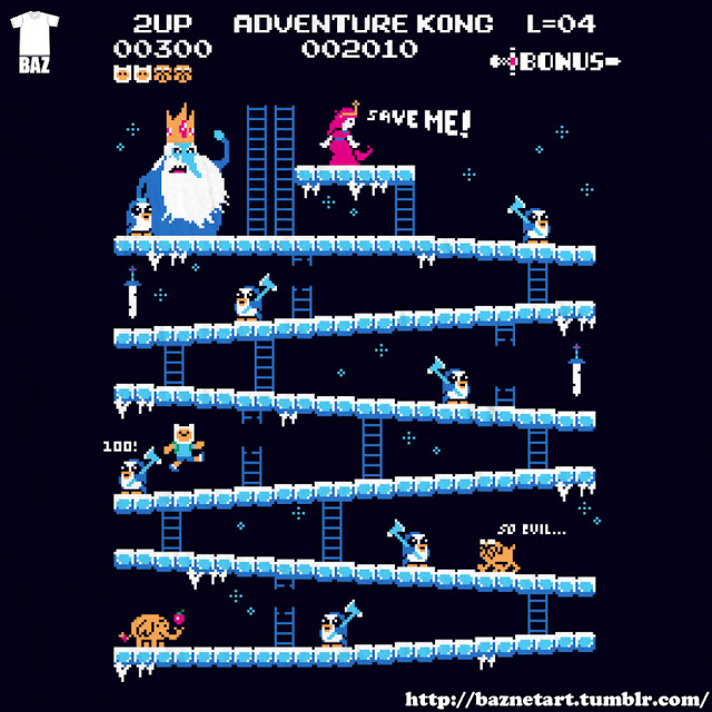 adventure time porn time adventure mathematical kong