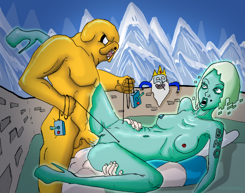 adventure time porn xxx 1