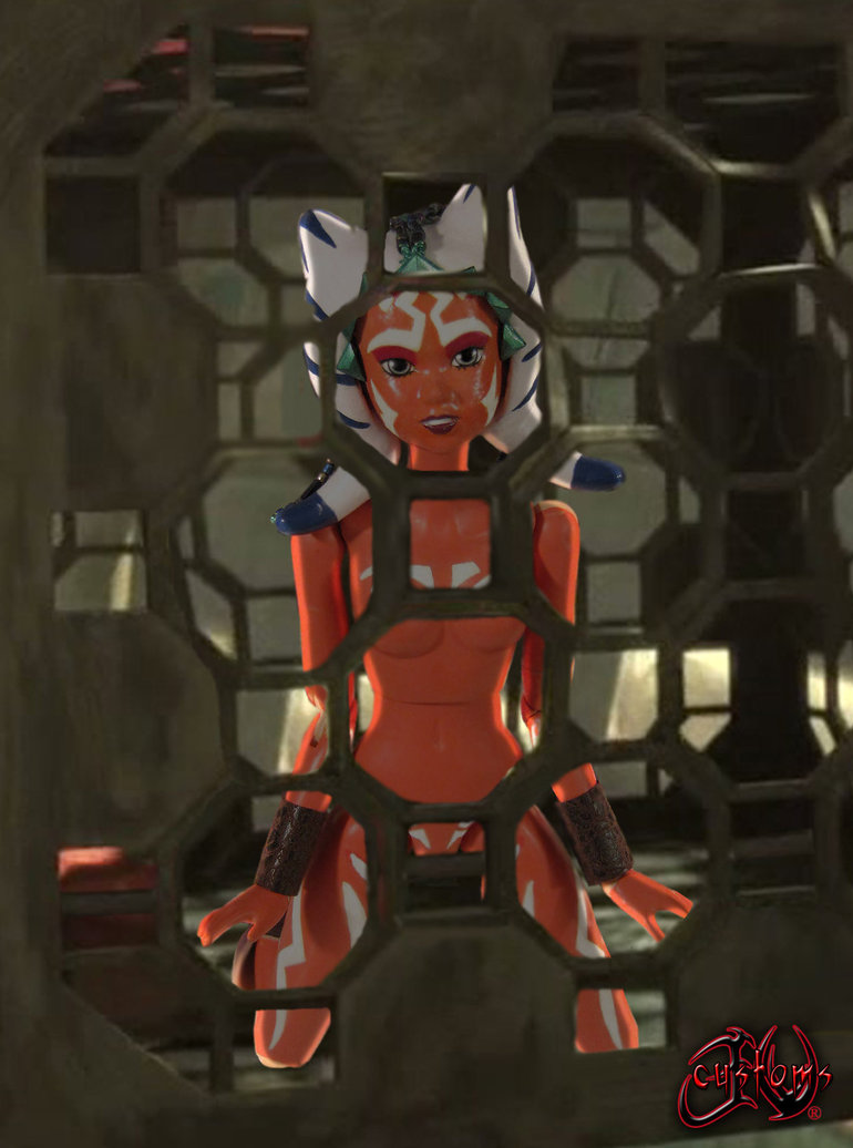 Star wars ahsoka tano naked pictures erotic video