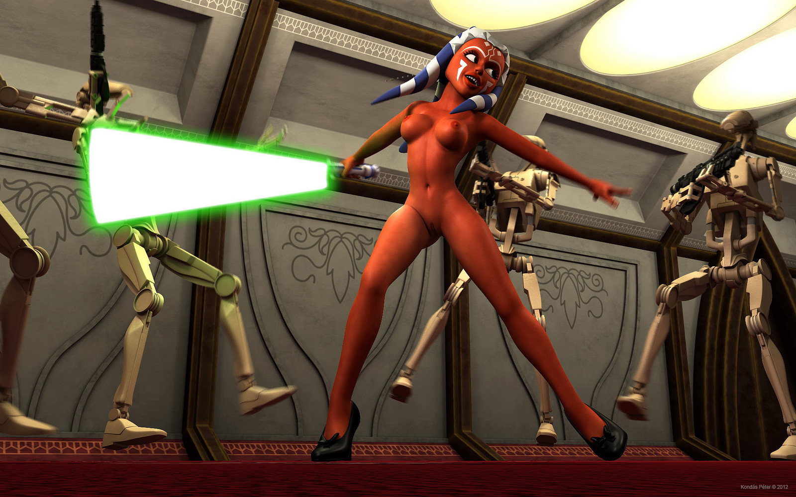 Ahsoka tano porn video download sexy video