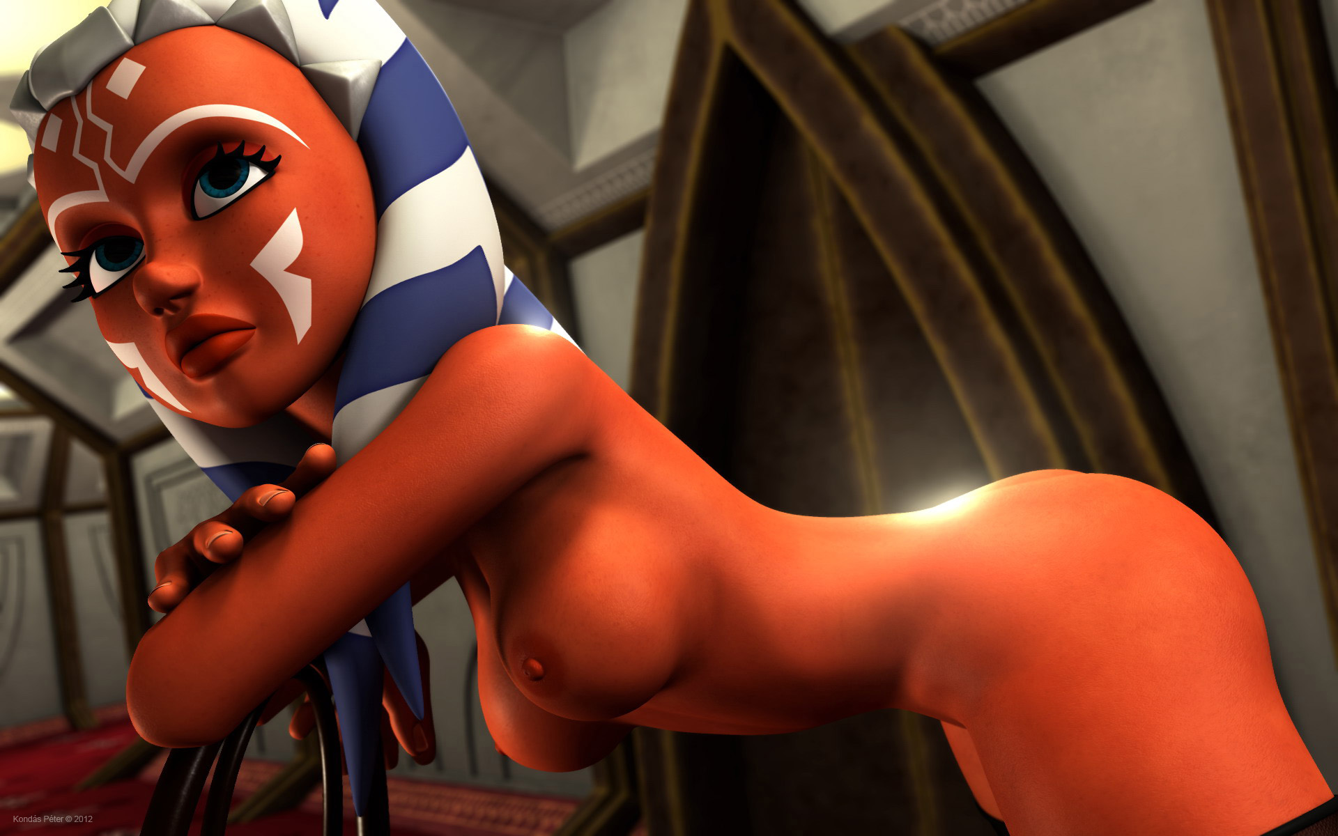 Ahsoka tano star wars naked naked tube