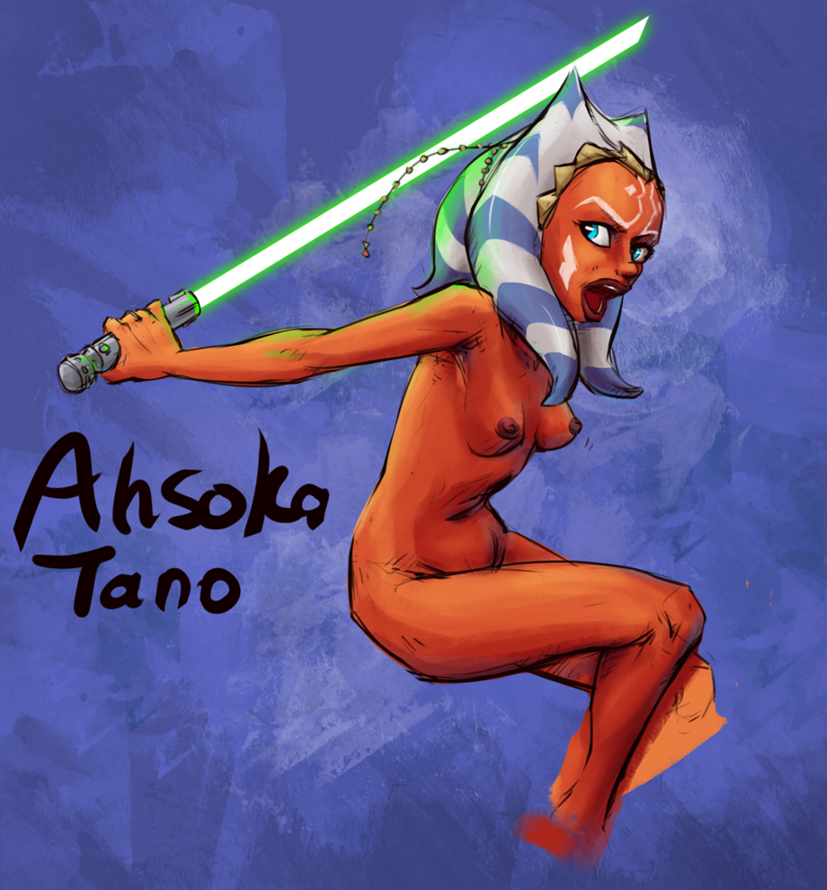 Star wars ahsoka tano lesbisk sex billede erotic hd slut