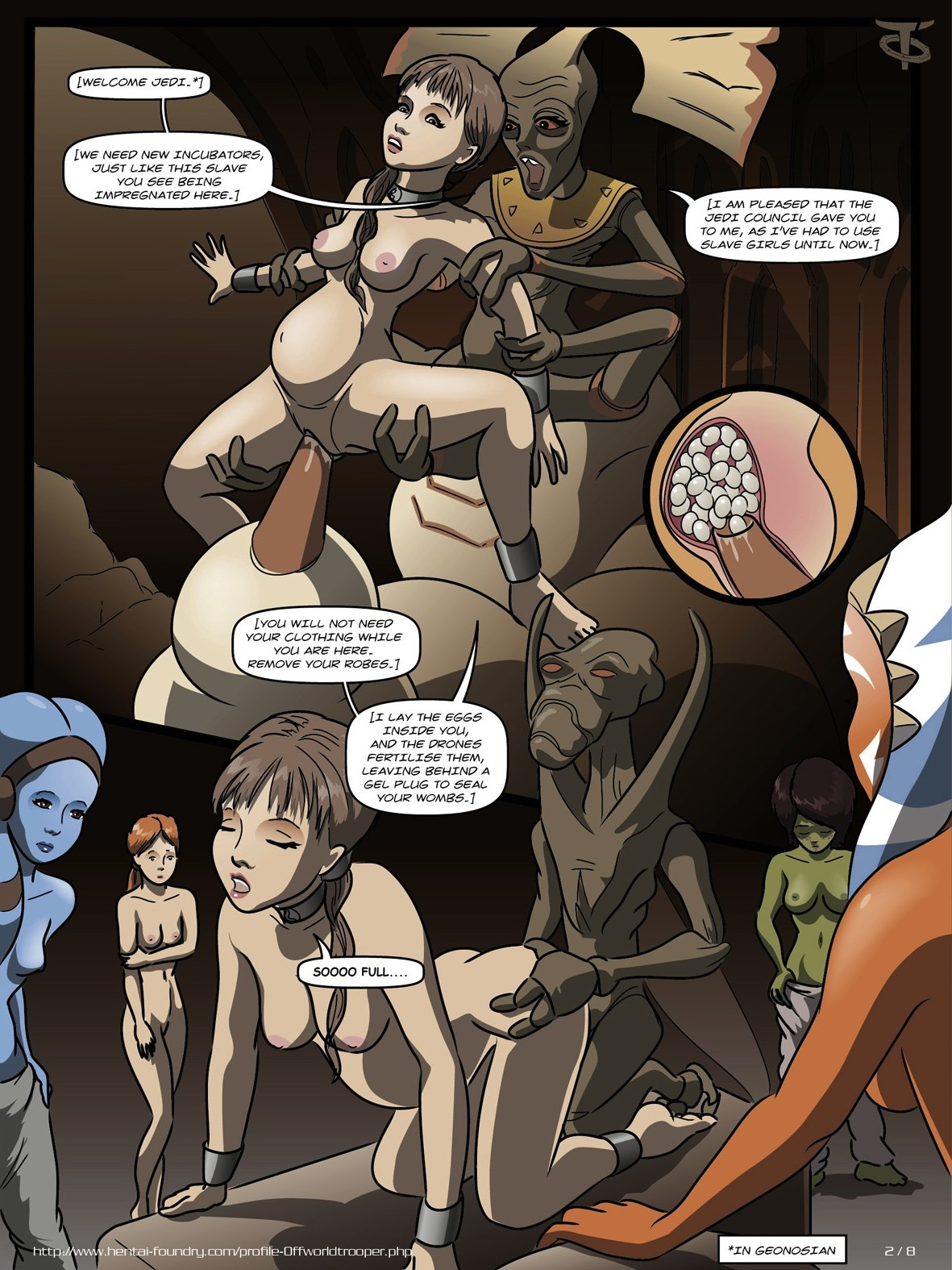 Komik ahsoka tano xxx adult photos