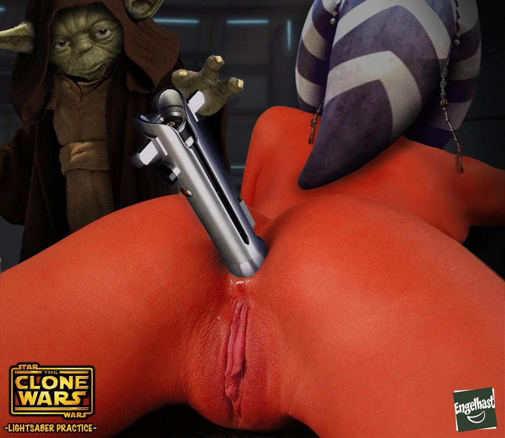 Star Wars - Ahsoka Tano XXX Porn video - XVIDEOSCOM