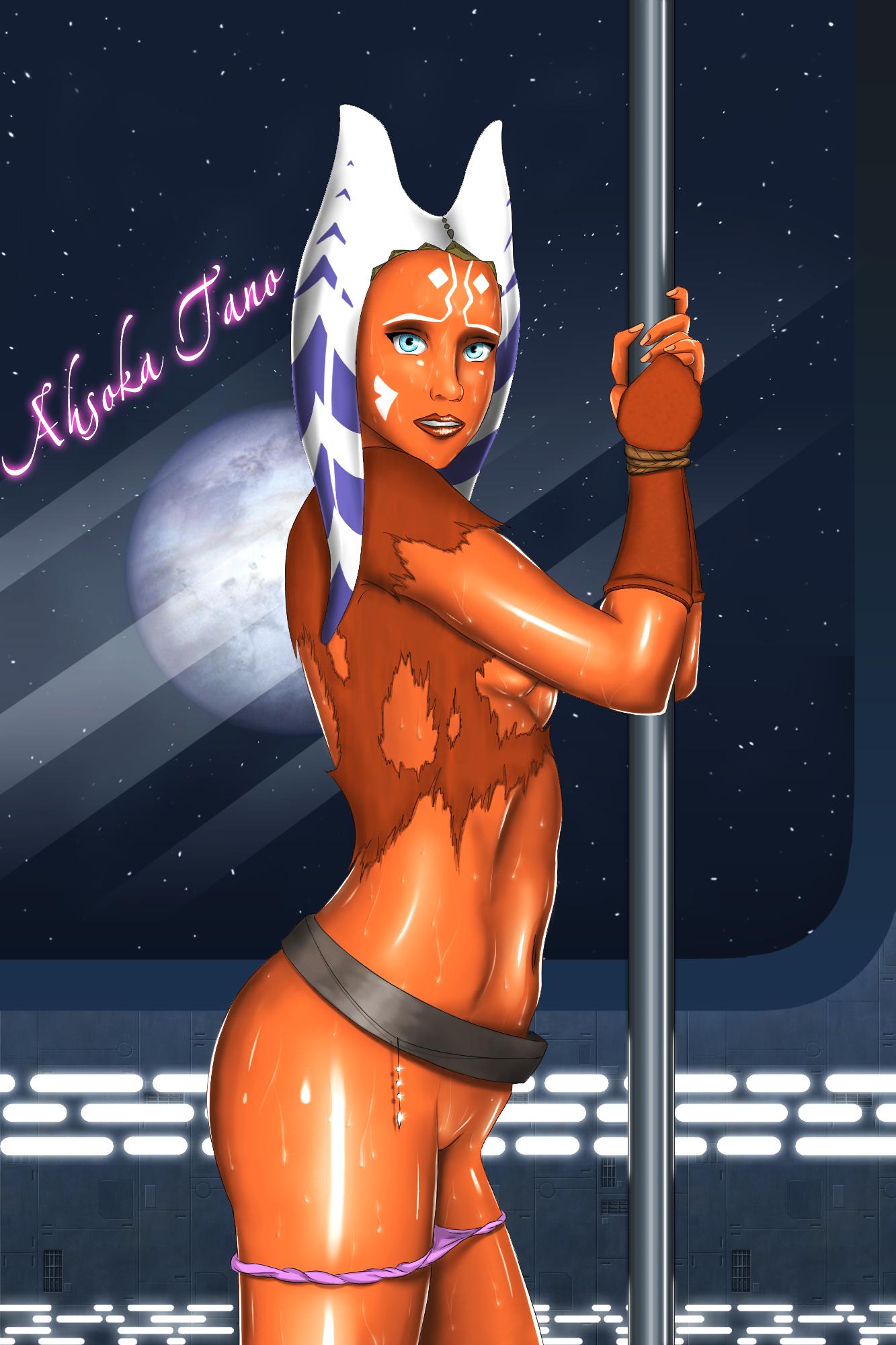 starwars the clone wars sex games