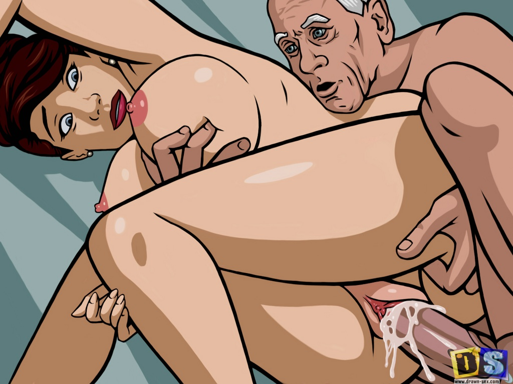 free cartoon vodeos porn