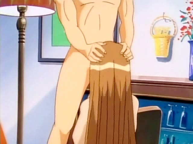 Hentai media clips