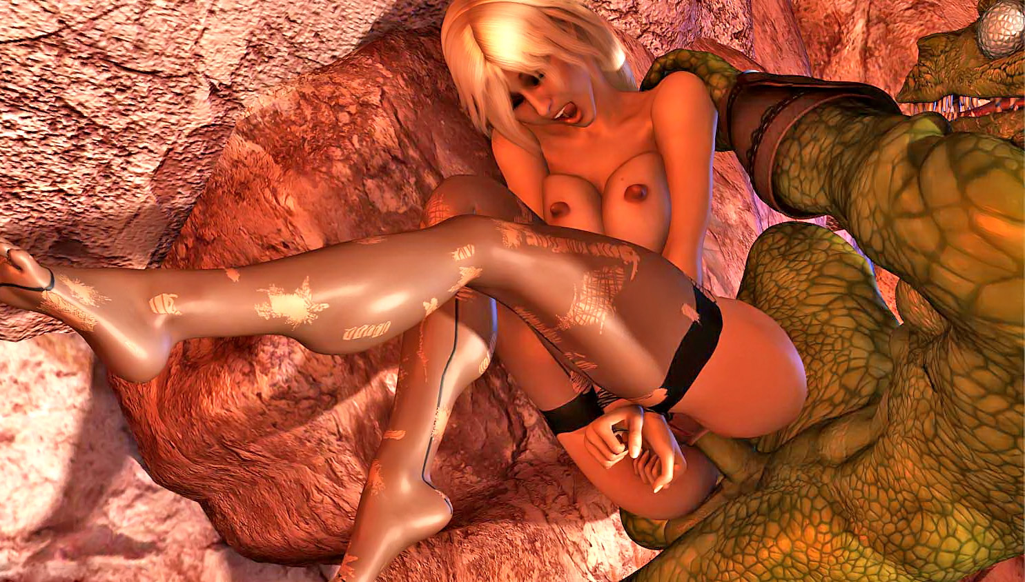 3d sex anime monster alien hentai image
