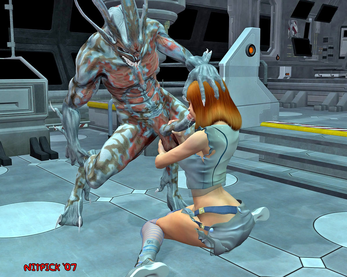 Xxx alien ninja erotic scenes
