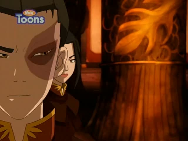 avatar the last airbender toph nude cartoon last chapter avatar book airbender zuko azula ends fire fandom odds screencap lord treasures zukoazula