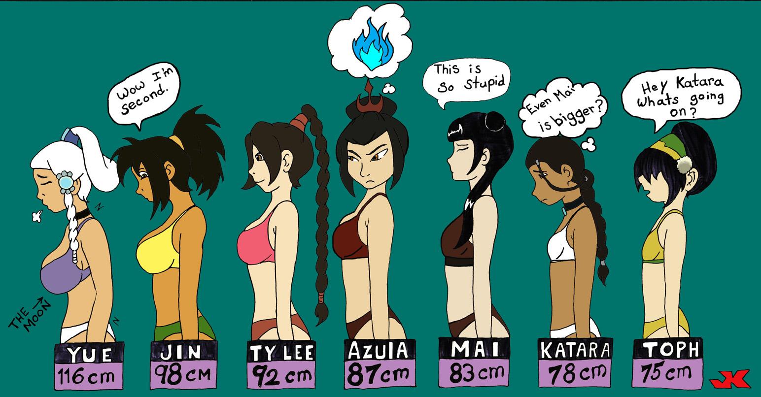 Avatar The Last Airbender Sex Pics 94
