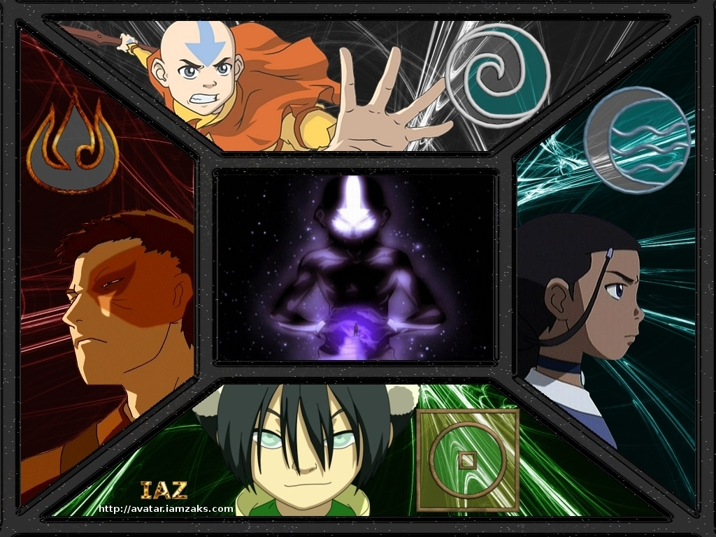 Will avatar last airbender toph porn words