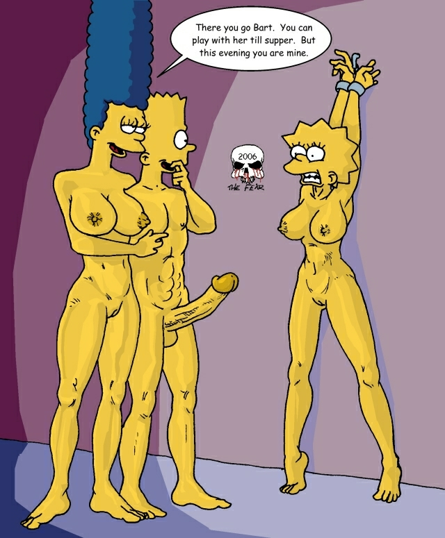 bart and marge fuck simpsons page marge simpson bart fuck rule fear