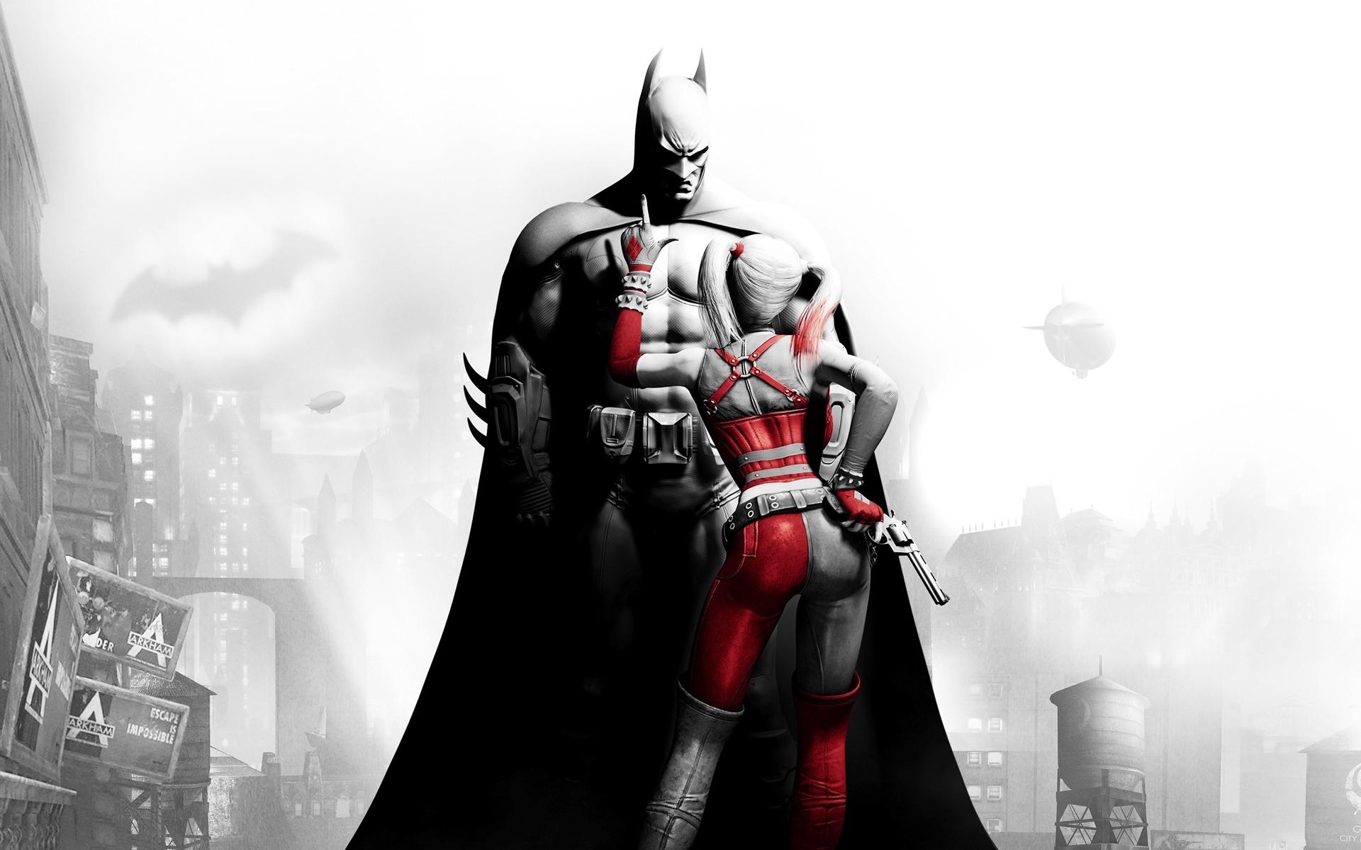 Batman arkam city porn erotic download