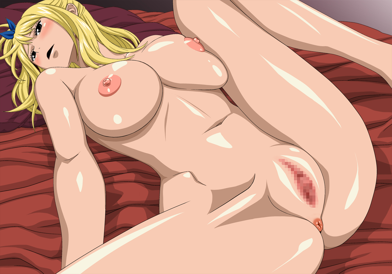 Fairy tail hot anime girls porn fucked picture