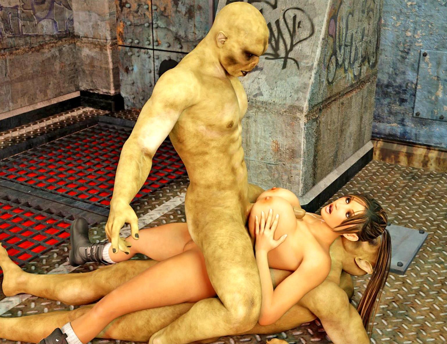 Порно фото с дьяволом из мултфильма 5 фотография