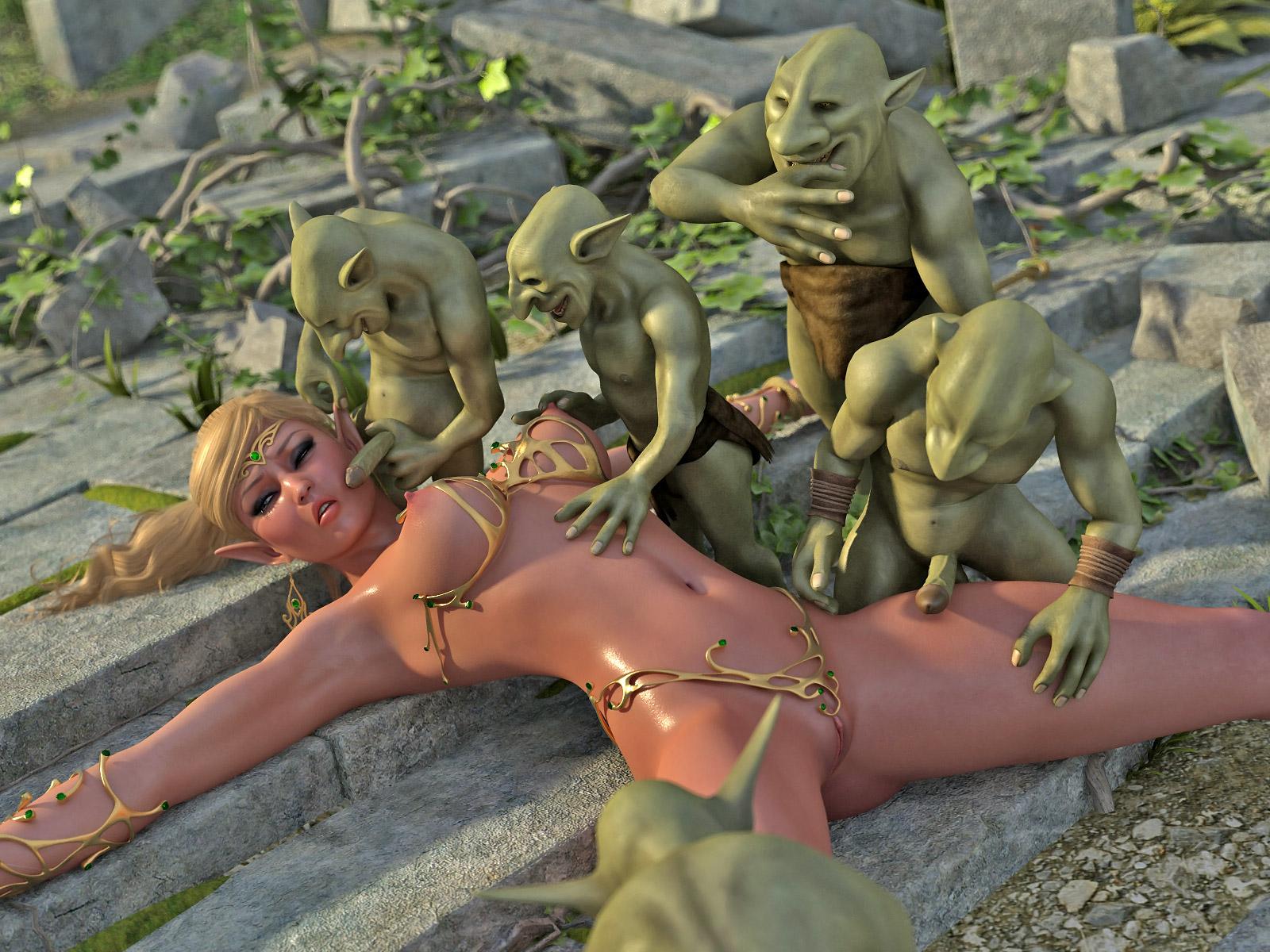 Extreme 3d monster porn xxx films