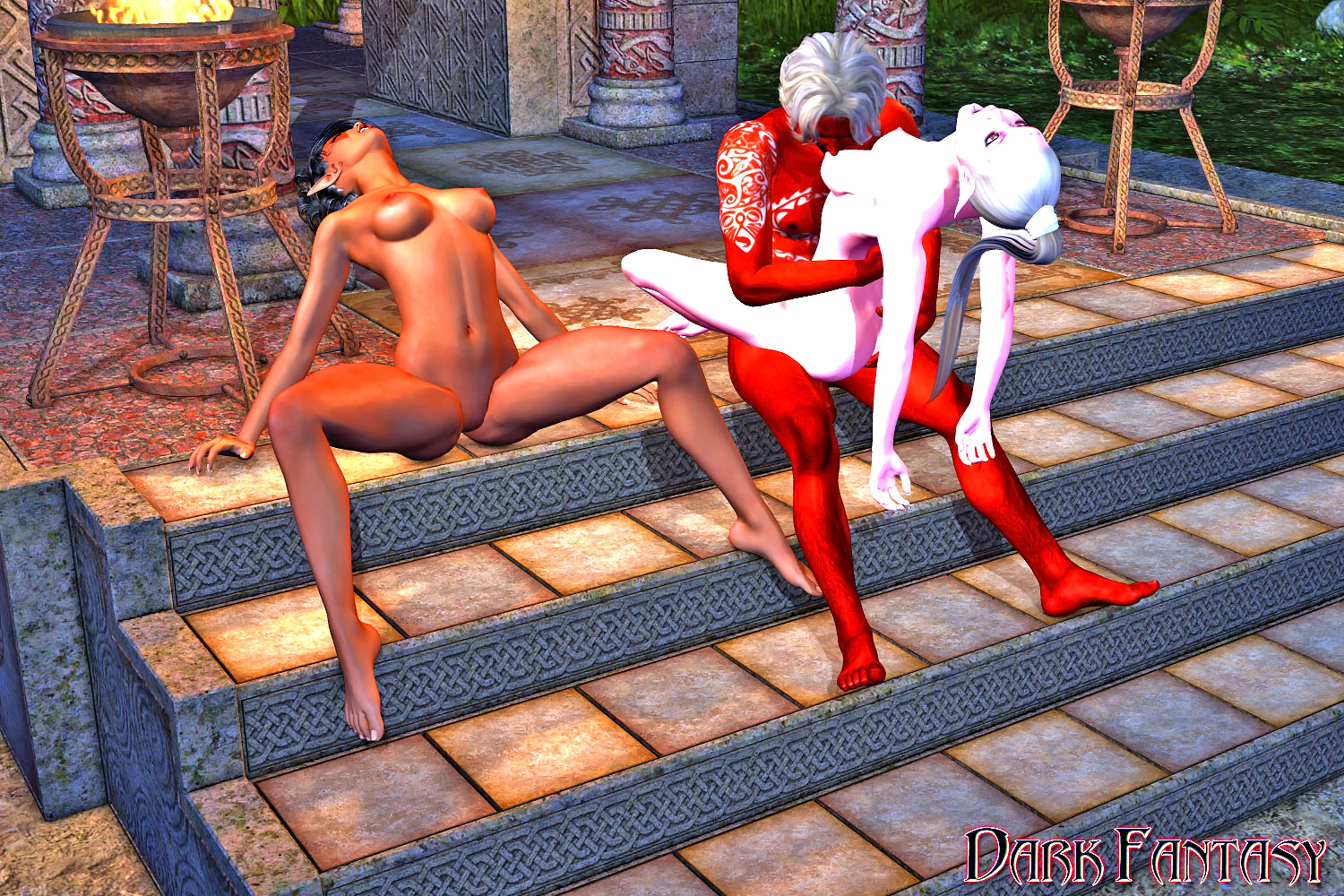 3d porno fantasy world adult gallery