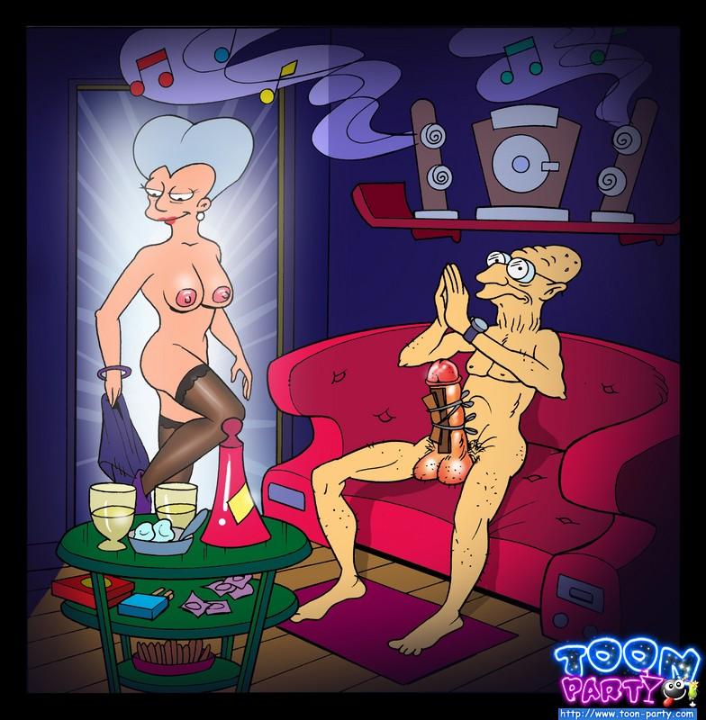 best cartoon porn ever