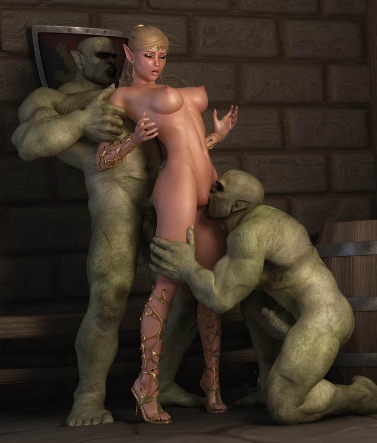 3d сборники порно комиксов с монстрами com