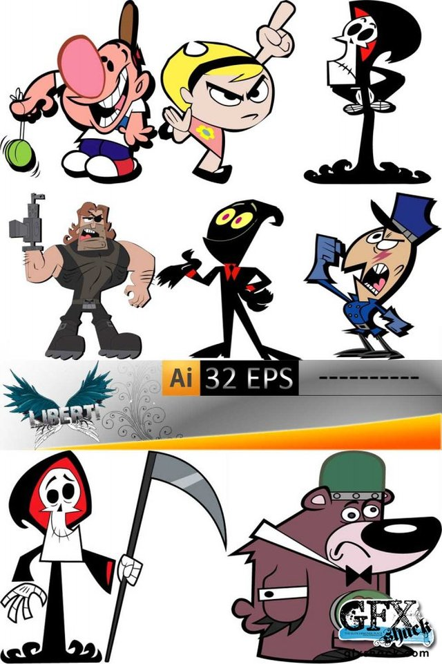 billy and mandy porn porn media wallpaper adventures billy mandy grim mikmix