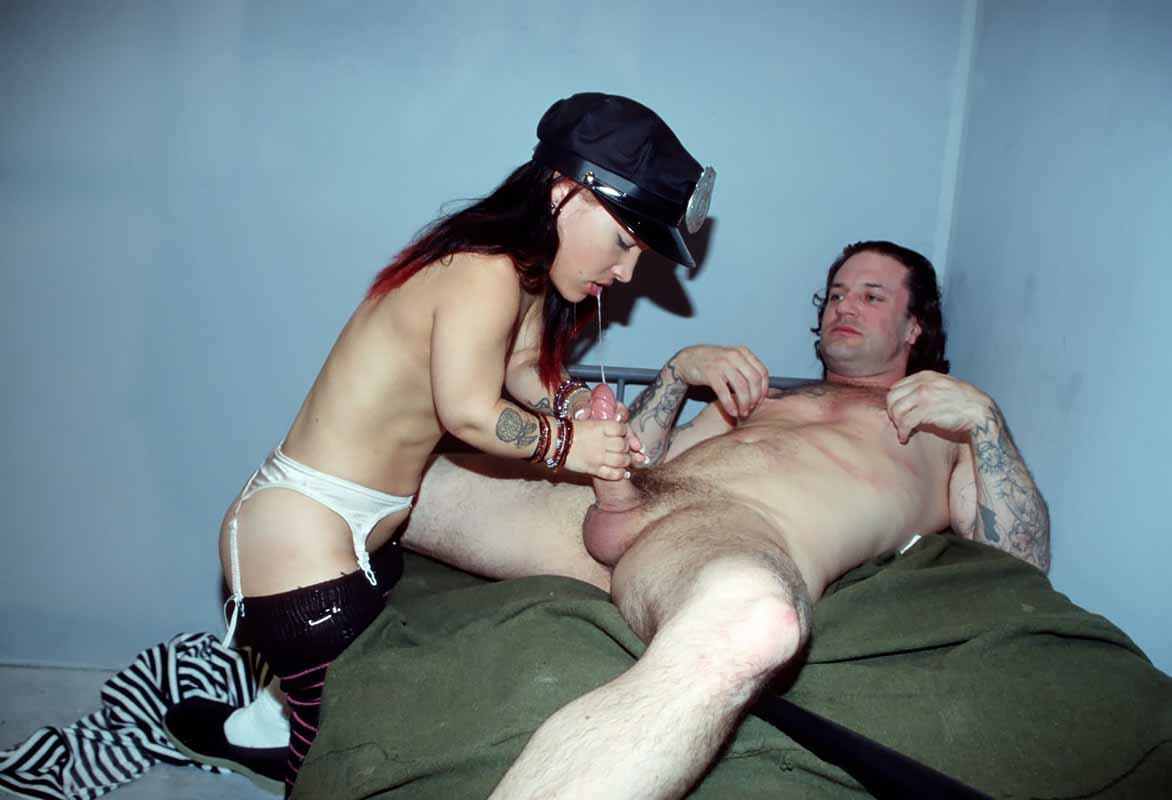 A dwarf having sex pic xxx photos