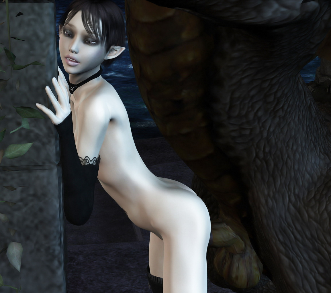 3d girl fucked by a dragon naked images