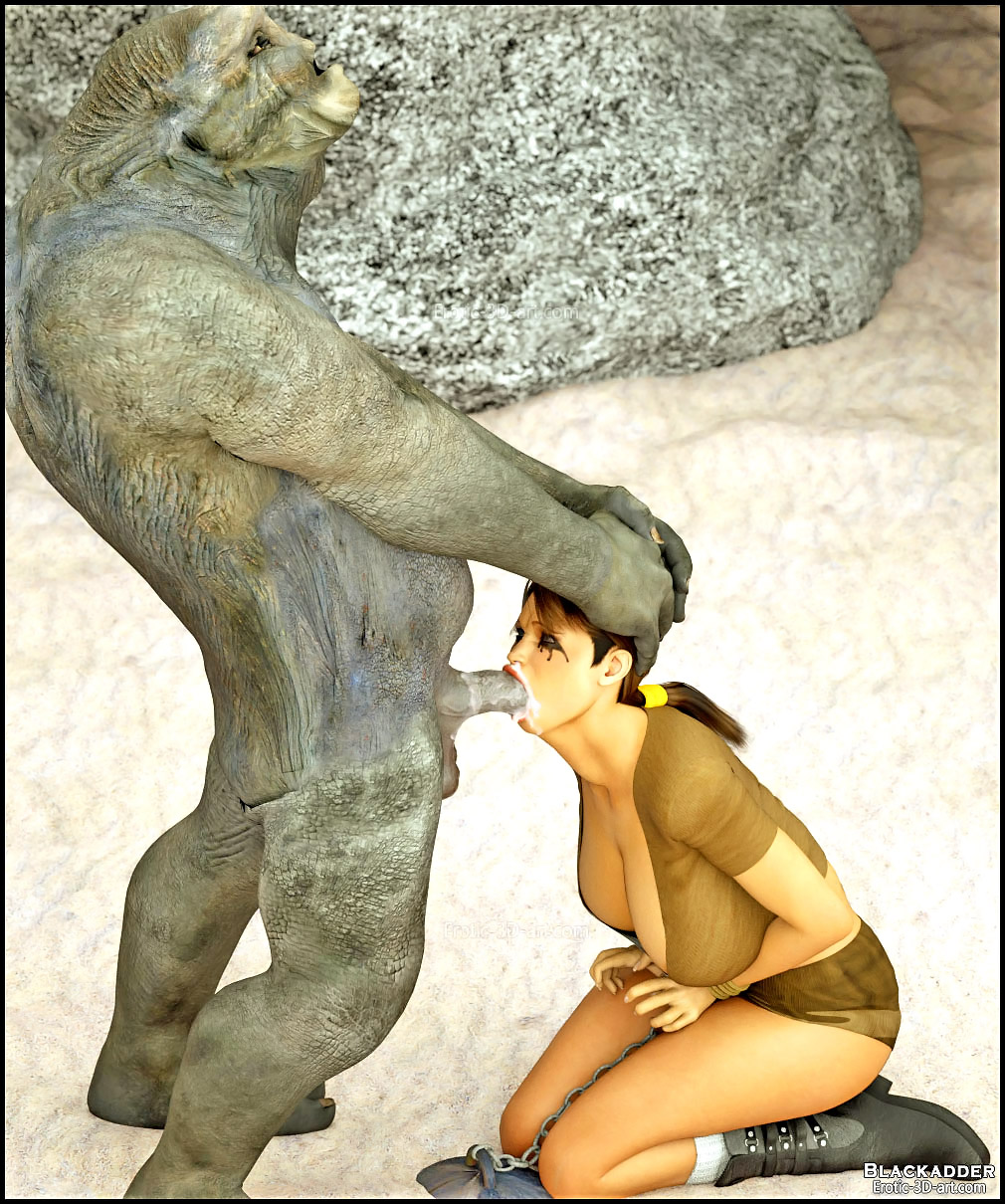 Erotic 3d art lara videos sexy movies
