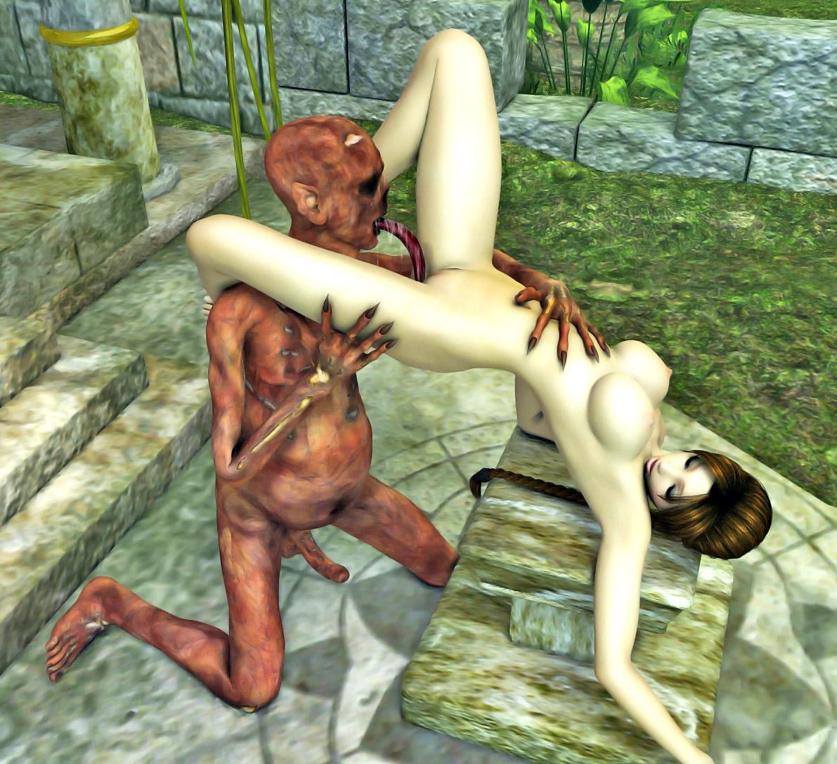 Busty raider porn game walkthrough fucks movies