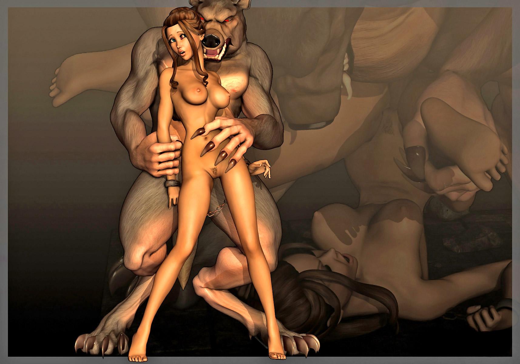 Lara croft et des alien hentai hentai comics