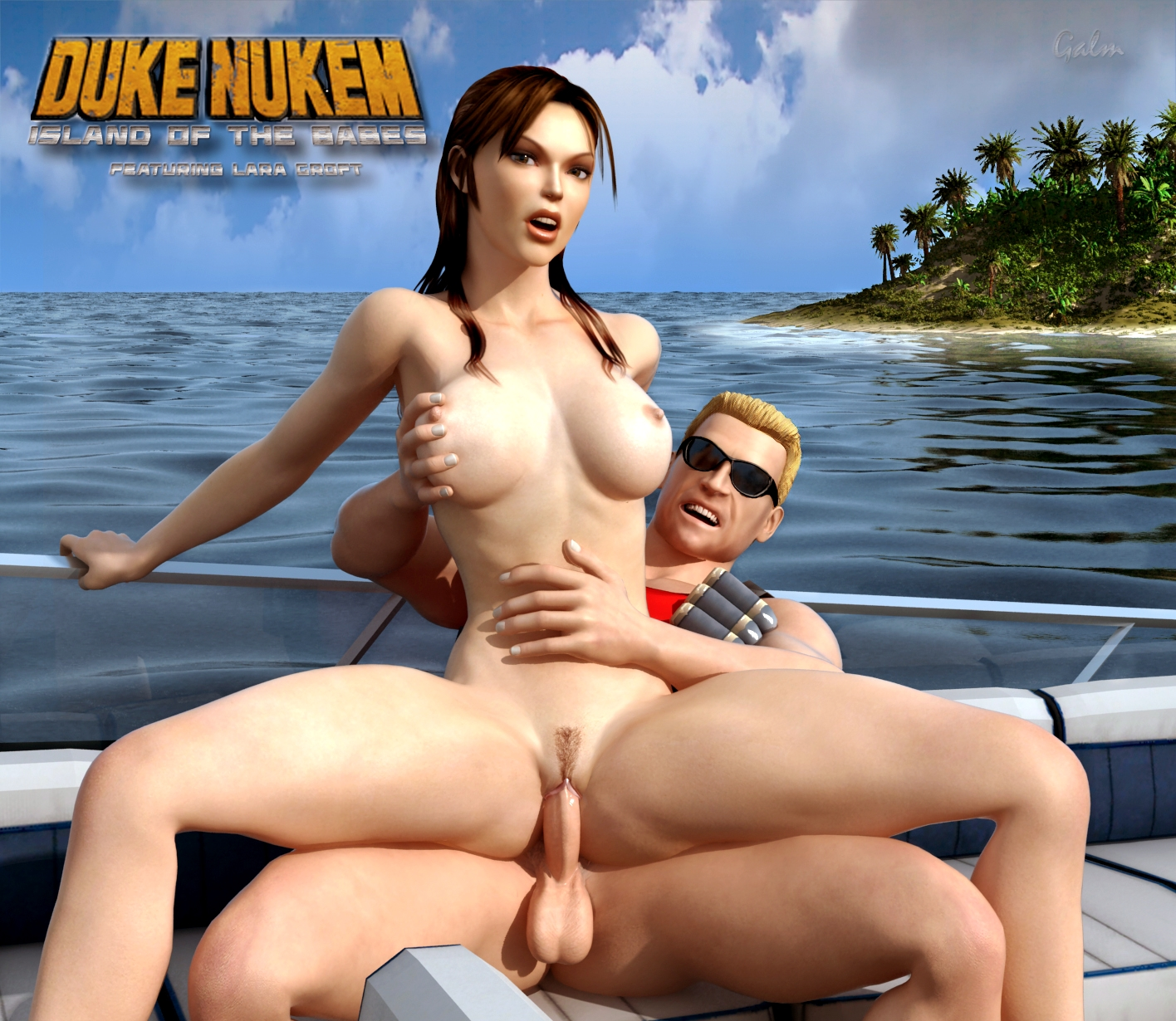 Duke nukem hentai porn adult videos