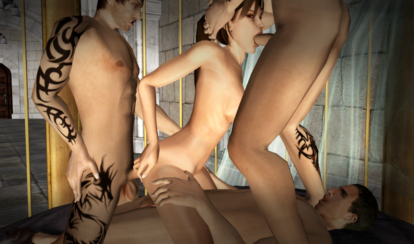 Cheat code tomb raider porno nude pics