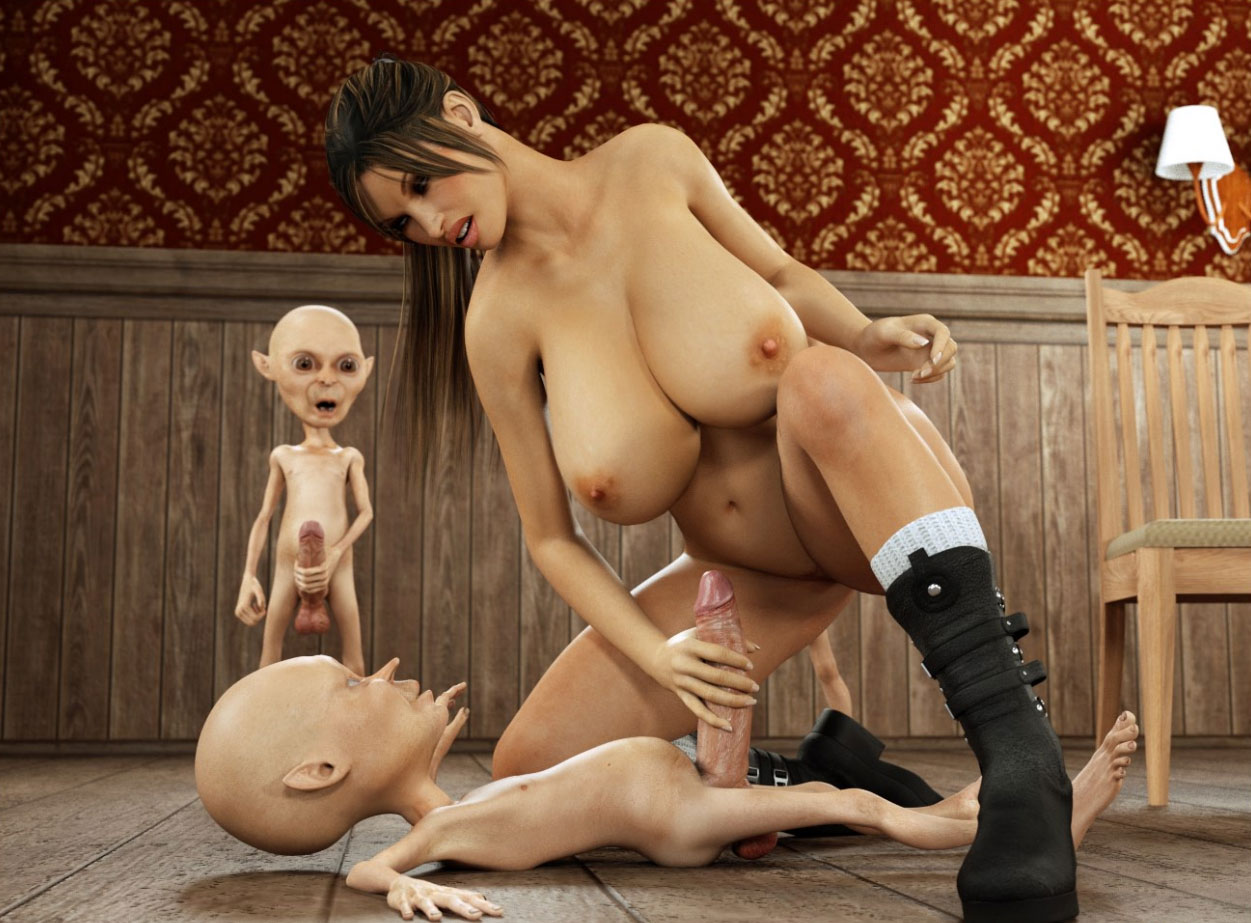 Monsters vr aliens naked pussy pic nude pic