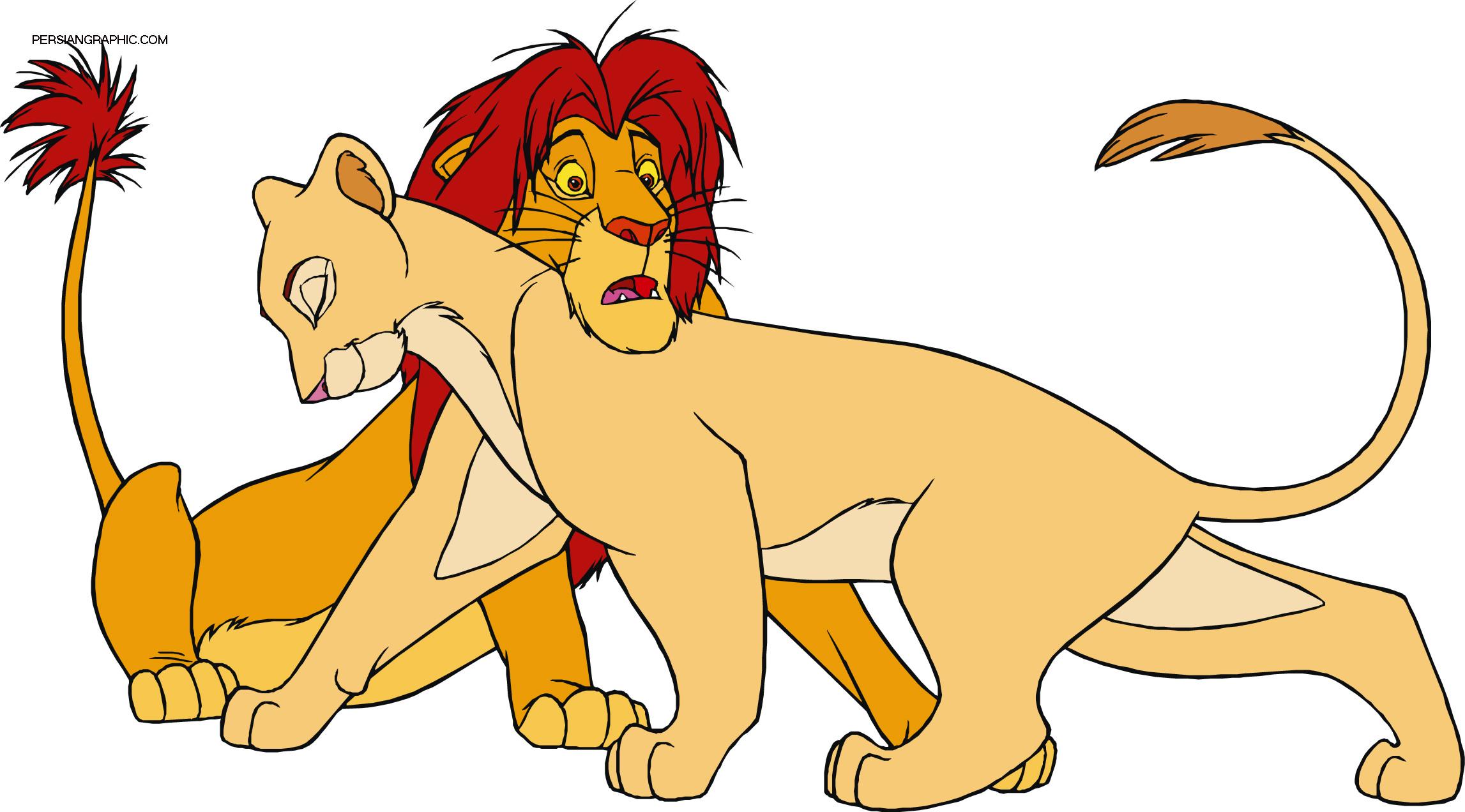 Lion king porn free nude movies