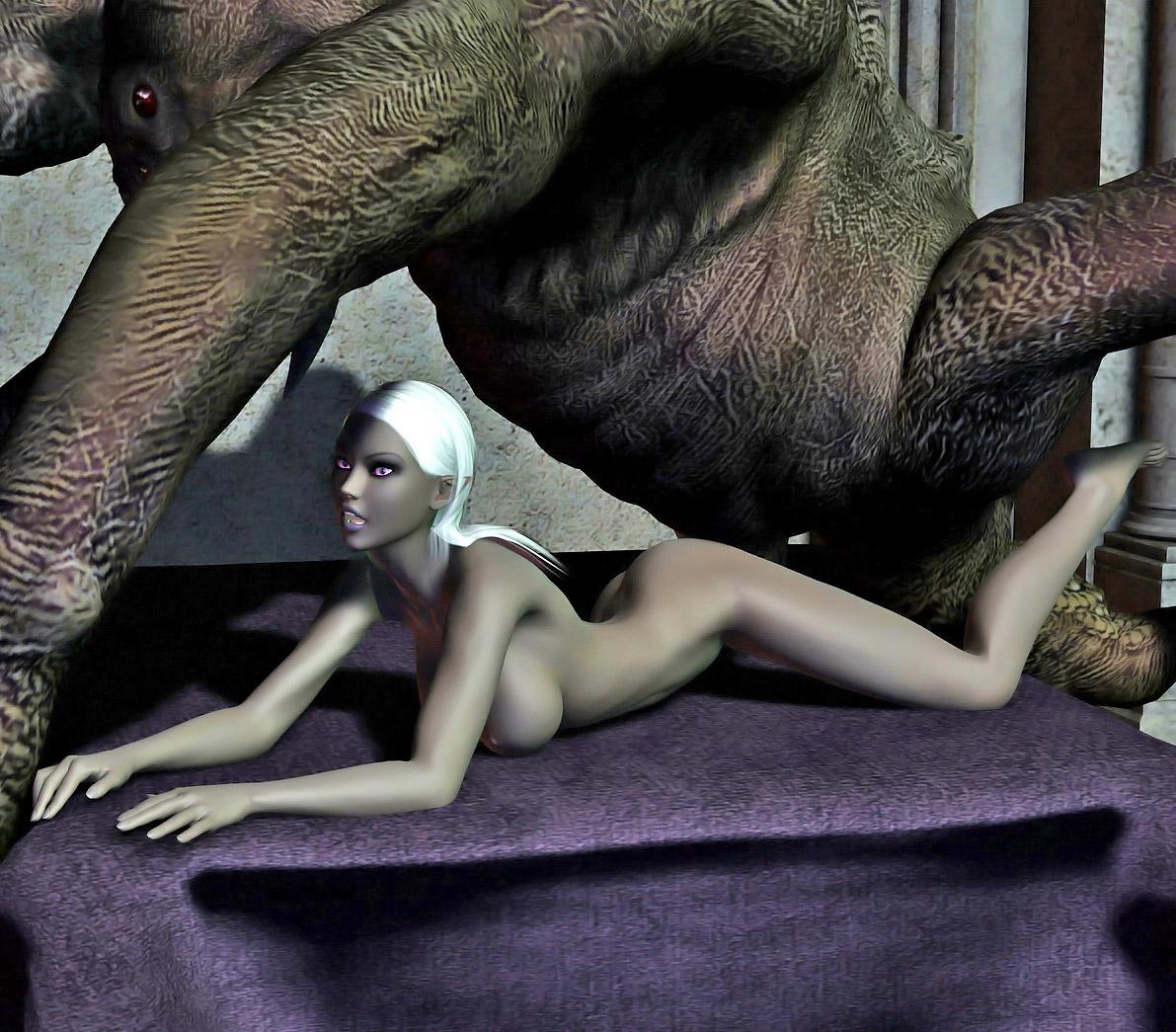 Anime elf girls suck cock images nude scene
