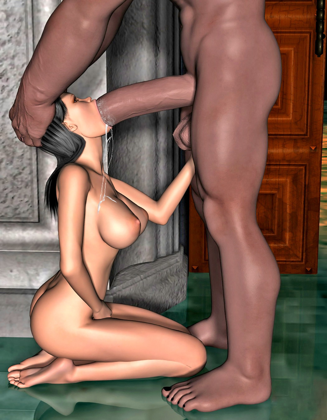 Free downloads of nude and fucking cartoons porn movie