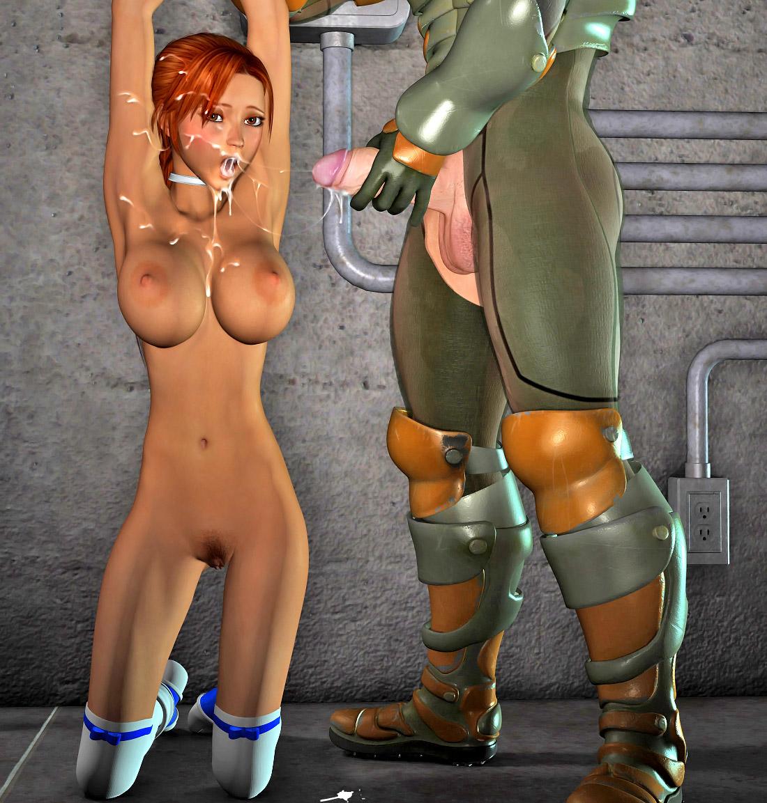 Human hybrids xxx pornos galleries