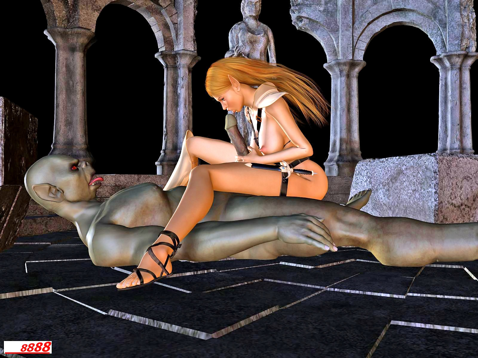 Elf princes bdsm video nsfw pic