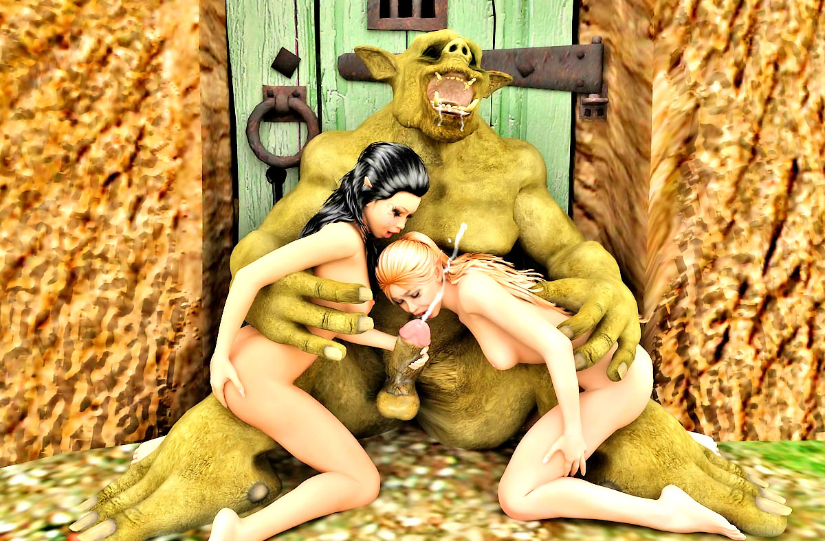 Fairy and monsters sex pics sexual tube