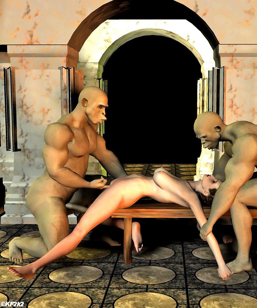 Супер порно мультики смонстроми 14 фотография