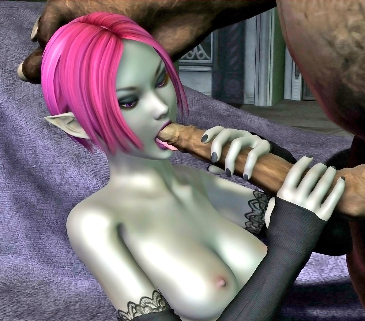 Elven porn movie adult bisexual whore