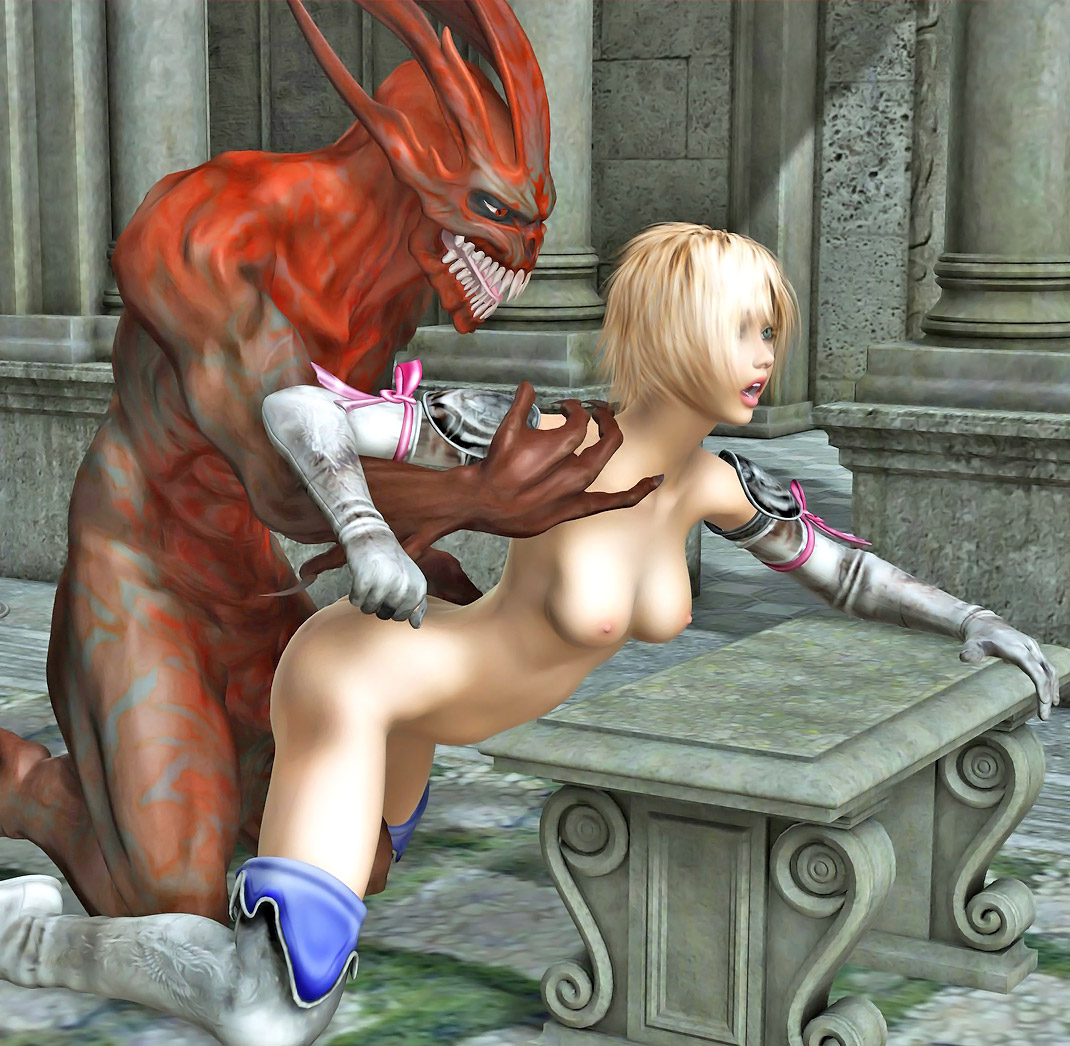 Blogspot 3d demon hentai exposed pictures