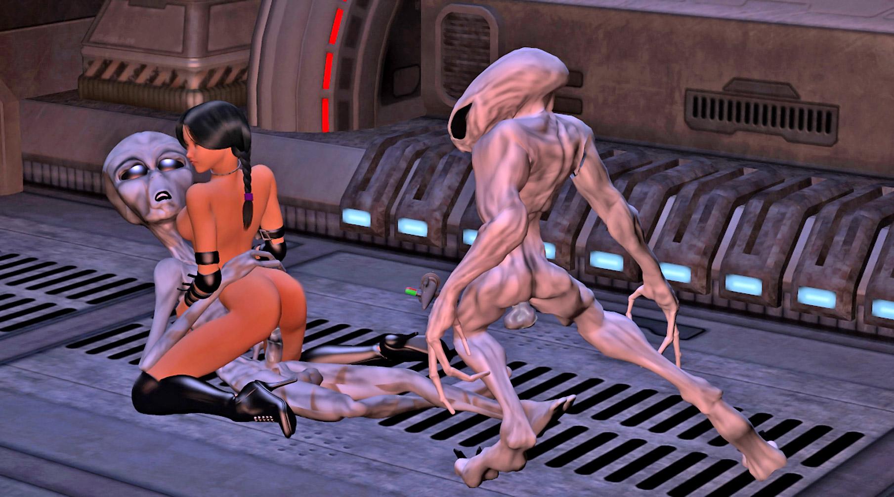 Sci fi sex gif nude clips