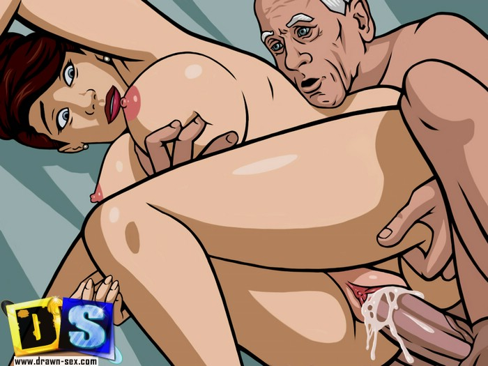 cartoon porn gratis porno norge